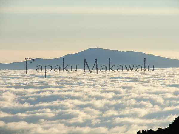 Mauna & Puu